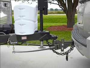 Blue Ox (BXW1003) SWAYPRO Weight Distributing Hitch 1000lb NEW for Sale in Fresno, CA