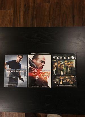 3 Original Movie's for Sale in Casa Grande, AZ