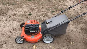 Husqvarna lawn mower for Sale in Colorado Springs, CO