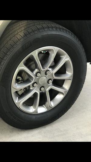 Jeep wheels for Sale in Henderson, NV