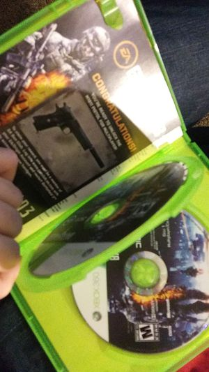 Xbox 360 battle filed 3 for Sale in Bloomington, IL