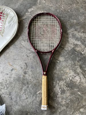 Tennis racket - worn - $10 for Sale in Raleigh, NC