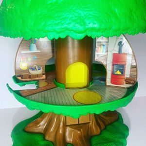 Klorofil French Collectible Tree House for Sale in Chandler, AZ