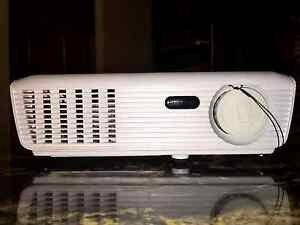 Optoma pro360w projector for Sale in Sumner, WA