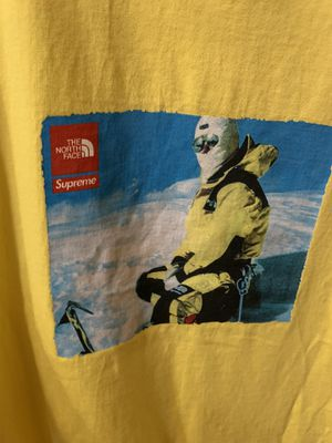 Supreme north face shirt for Sale in Frisco, TX