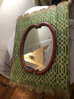 Antique Decorative Mirror for Sale in Atlanta, GA