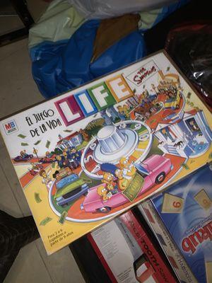 Board Games 4 for $10 for Sale in Pembroke Pines, FL