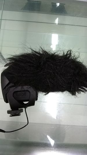 Rode Videomic Pro for Sale in Los Angeles, CA