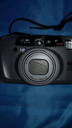 Pentax IQZoom 160 camera for Sale in Roselle, IL