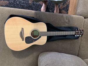 Guitar for Sale in Dinuba, CA