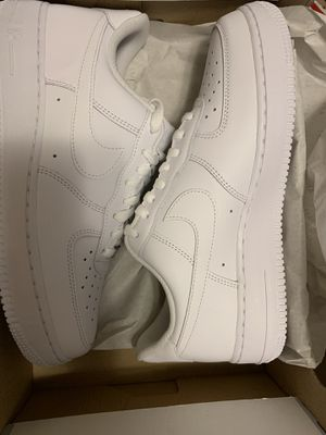 BRAND NEW NIKE AIR FORCE 1 for Sale in Kent, WA
