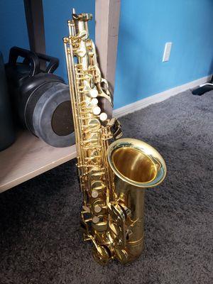 Alto Saxophone for Sale in Palm Bay, FL