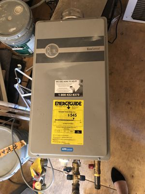 Tankless water heater never used for Sale in Chandler, AZ