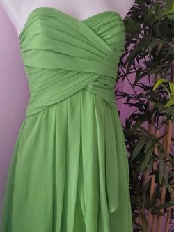 Cute Bridesmaid Dress - Small for Sale in Kent,  WA
