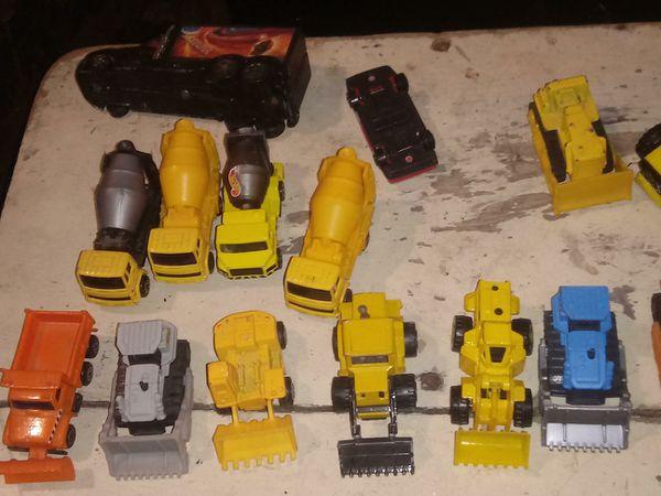Tractors bulldozer cat John Deere many to choose 1 or all