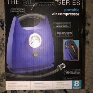 Portable Air Compressor for Sale in Mountain City, TN