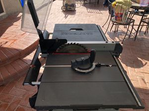 Table saw for Sale in Montebello, CA