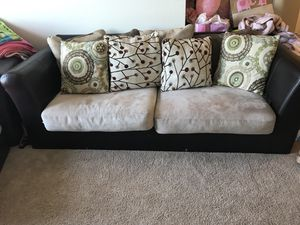 Sofa couch for Sale in Ashburn, VA