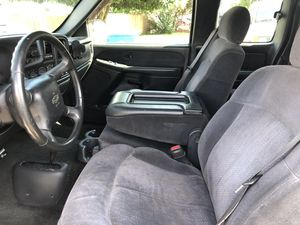 2001 Chevy 1500 pick up solid and maintained for Sale in Monroe, WA