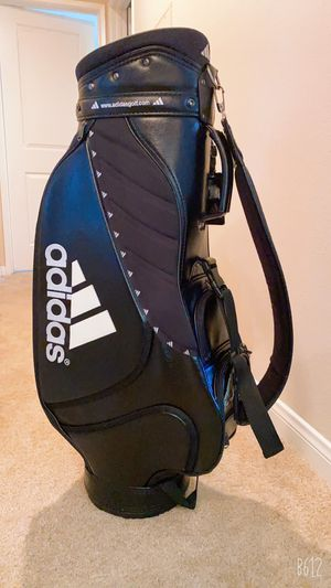 Adidas Golf Bag *Not Staff Bag for Sale in Anaheim, CA