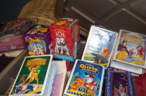 Collectables disney and try for Sale in Festus, MO