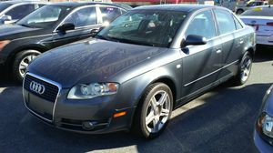 2007 Audi for Sale in Macon, GA