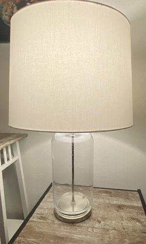 IKEA Large Table Lamp for Sale in Lakewood, CO