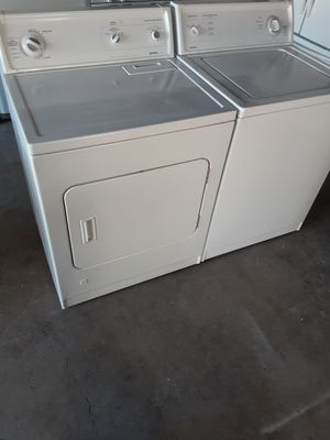 Kenmore washer and dryer for Sale in Norwalk, CA