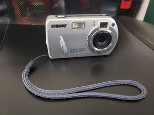 Sony cyber shot digital camera DSC-P32 for Sale in Surprise, AZ