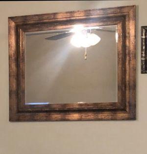 Large Pier 1 Vintage Mirror for Sale in Duluth, GA