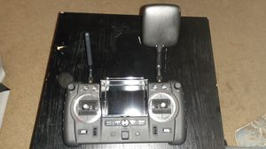 Hubsan drone transmitter for Sale in Montclair, CA