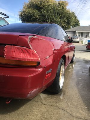 Nissan 240sx for Sale in Palo Alto, CA