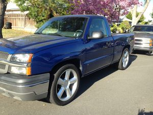 03 silverado 5 speed 104 thousands miles for Sale in Irwindale, CA
