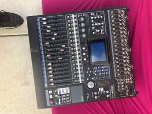 Tascam dm-24 works good for Sale in Sacramento, CA