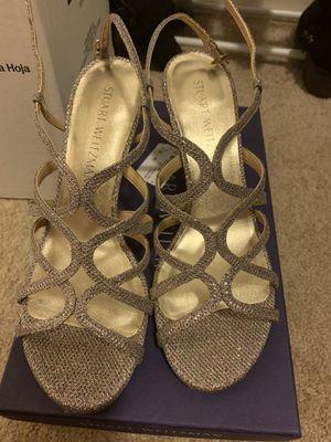Stuart Weitzman heels for Sale in Malden, MA
