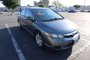 Honda civic lx 2011 for Sale in Fullerton, CA