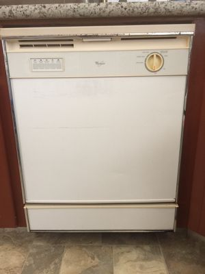Dishwasher works great for Sale in Fresno, CA