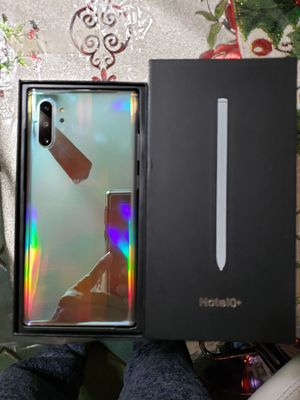 Note 10 plus unlocked worldwide for Sale in Sanger, CA