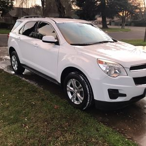 2012 Chevrolet Equinox for Sale in Modesto, CA