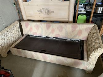 Sleeper sofa for Sale in Herriman,  UT