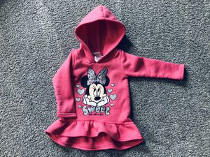 Minnie Mouse Sweatshirt for Sale in Stafford, VA