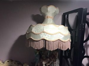 Antique Furniture and lamps for Sale in Chicago, IL