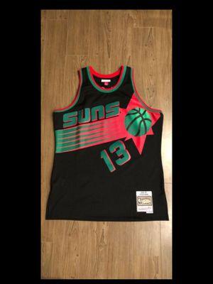 Steve Nash Mitchell & ness jersey for Sale in Gardena, CA