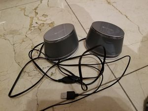 Satechi USB speakers for Sale in Chicago, IL