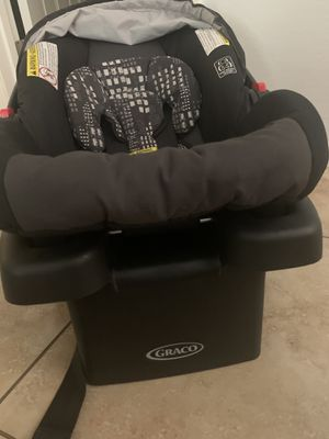 Car seat baby for Sale in Peoria, AZ