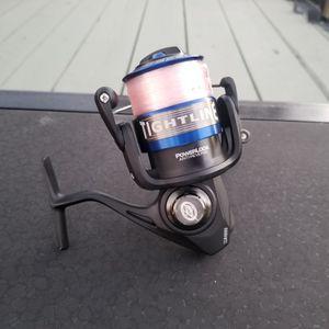 Brand New Saltwater Inshore Fishing Reel for Sale in Jensen Beach, FL