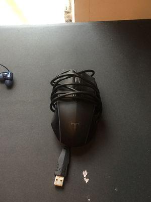 Pictek Gaming Mouse for Sale in Atlanta, GA