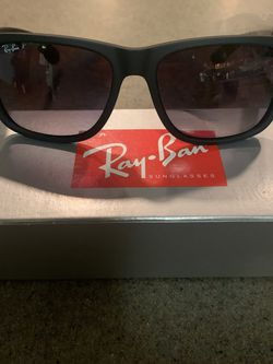Ray Ban Sunglasses for Sale in Sykesville,  MD