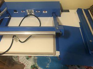 Industrial sealer for Sale in Rockville, MD