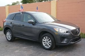 2016 Mazda cx-5 for Sale in Hialeah, FL